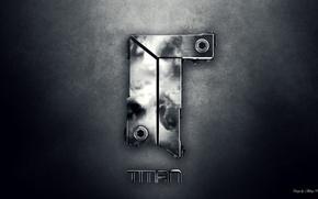 Картинка игры, logo, titan