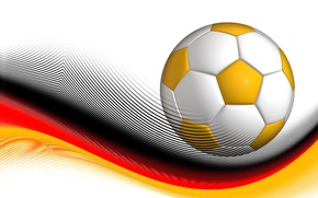 Картинка wallpaper, sport, football, ball