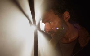 Картинка The Walking Dead, Rick Grimes, Andrew Lincoln