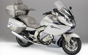 Картинка мотоцикл, Motorcycles, bikes across 5 categories, bmw-k1600gtl-afp
