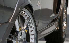 Обои Колесо, Диск, Shelby Gt500 Eleanor, Mustang