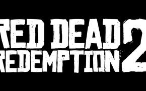 Картинка Game, Rockstar Games, Red Dead Redemption 2