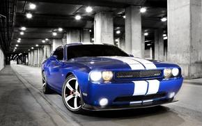 Картинка машины, Dodge, chalenger