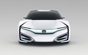 Обои concept, Honda, FCEV