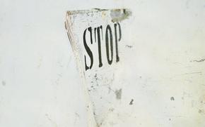 Картинка стиль, знак, фон, stop