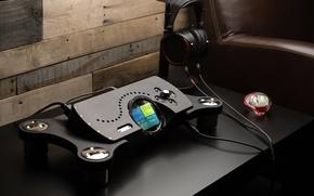 Картинка фон, Headphone, Chord Electronics