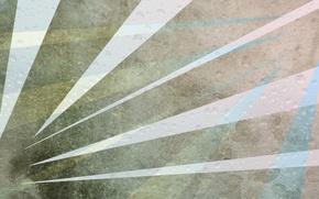 Картинка лучи, линии, цвет, текстура
