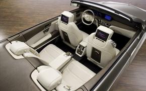 Картинка concept, кабриолет, Mercedes-Benzs