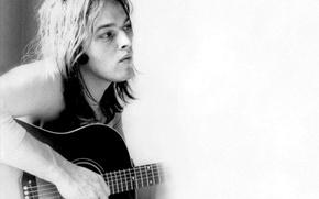 Картинка гитара, pink floyd, david gilmour