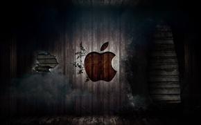 Картинка комната, Apple, яблоко, степа, Джобс, Ейпл