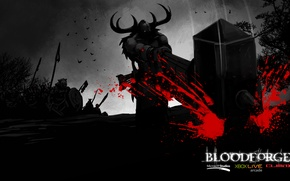 Картинка wallpaper, gaming, 2013, Bloodforge