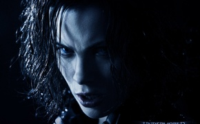 Обои Evolution, Underworld, Kate Beckinsale