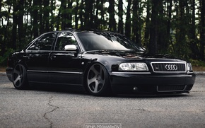 Картинка Audi, Stance