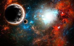 Картинка Космос, art