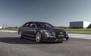 Картинка Audi, ауди, седан, MTM