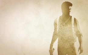Картинка Nathan Drake, Uncharted, PlayStation, Drake Collection