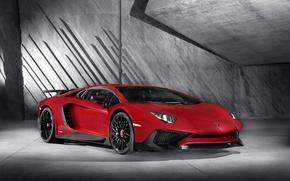 Картинка 2015, авентадор, Lamborghini, Aventador, LB834, LP 750-4, Superveloce, тюнинг, ламборджини