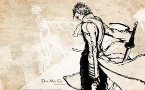 Картинка обои, Аниме, DevilMyCry