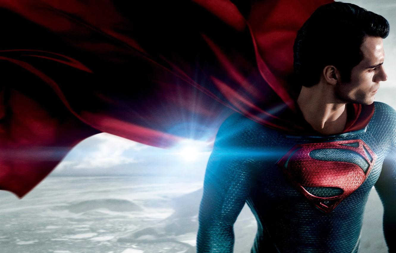 Фото обои city, wallpaper, Action, superman, Fantasy, sky, super, man, films, fly, movie, film, steel, Clark Kent, …