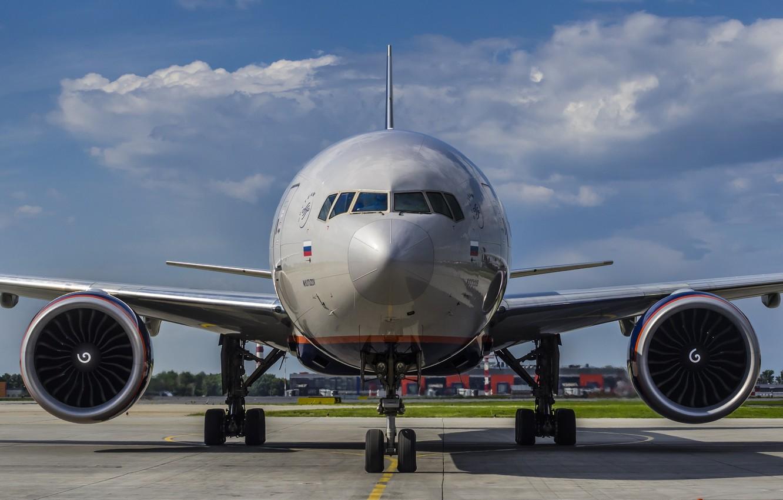 В России решили не приостанавливать полеты Boeing 777