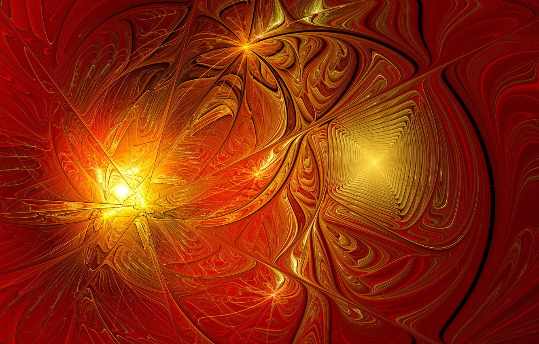 Обои абстракция, форма, Цвет. Абстракции foto 15