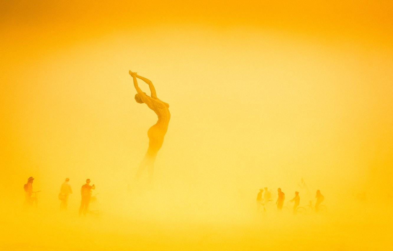 Обои сша, искусство, люди, Burning-man. Разное foto 7