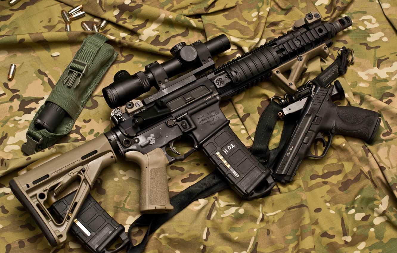 Картинки автоматы и штурмовые винтовки
