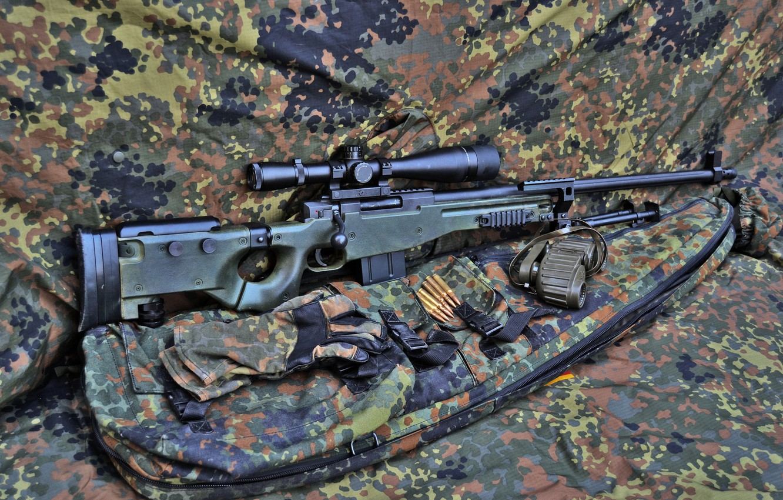 она увлеклась фотографии снайперских винтовок невнимательной модели добавляется