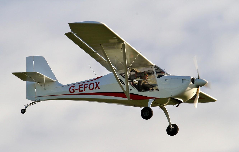Обои учебно-тренировочный, двухместный, cap 10 b. Авиация foto 14