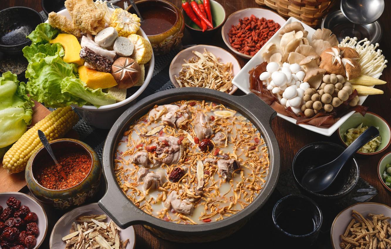 Блюда стран мира картинки