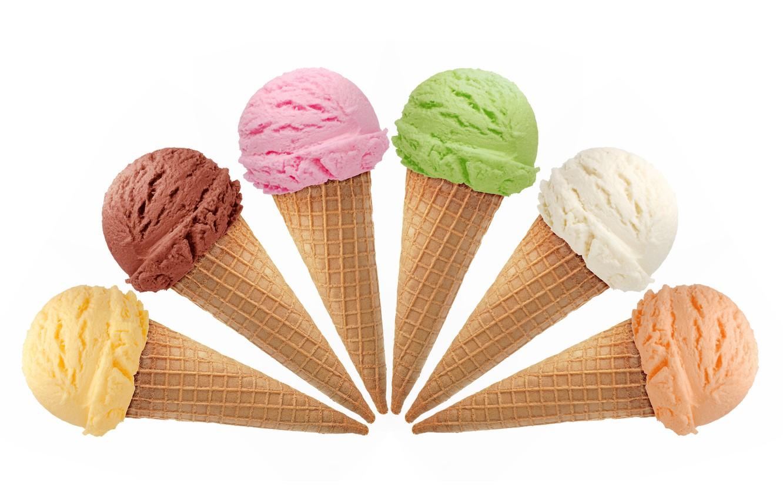 Фото обои orange, chocolate, sweet, cream, dessert, vanilla, Ice Cream, limon