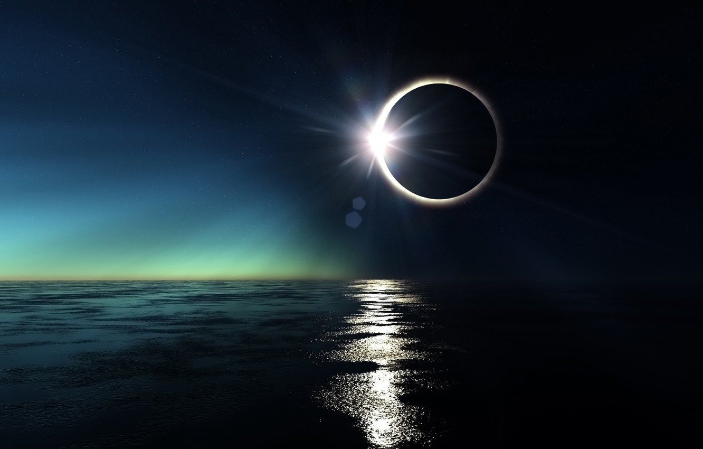 Черное Солнце Обои На Рабочий Стол