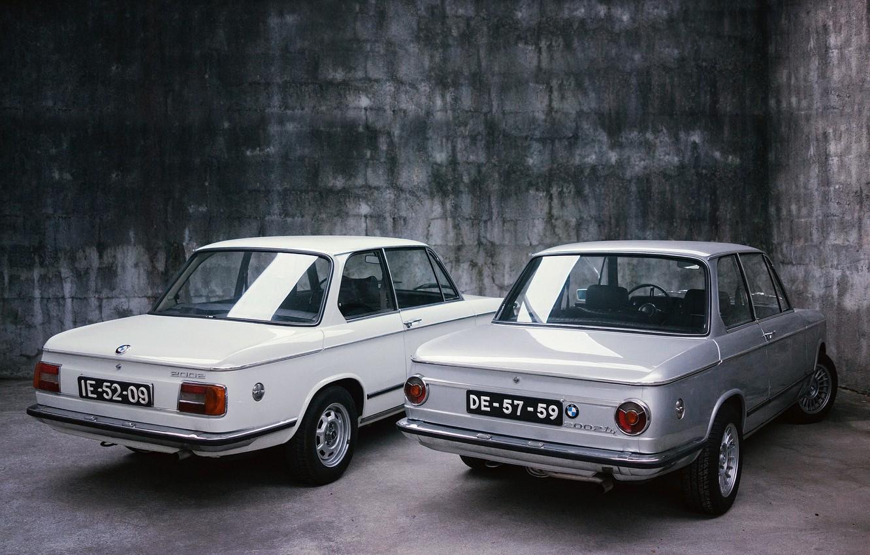Фото обои машина, фон, 2002, класика