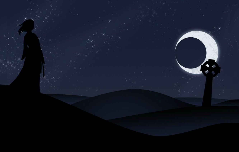 В ноябре 2020 года земляне станут свидетелями феномена «Черной луны»