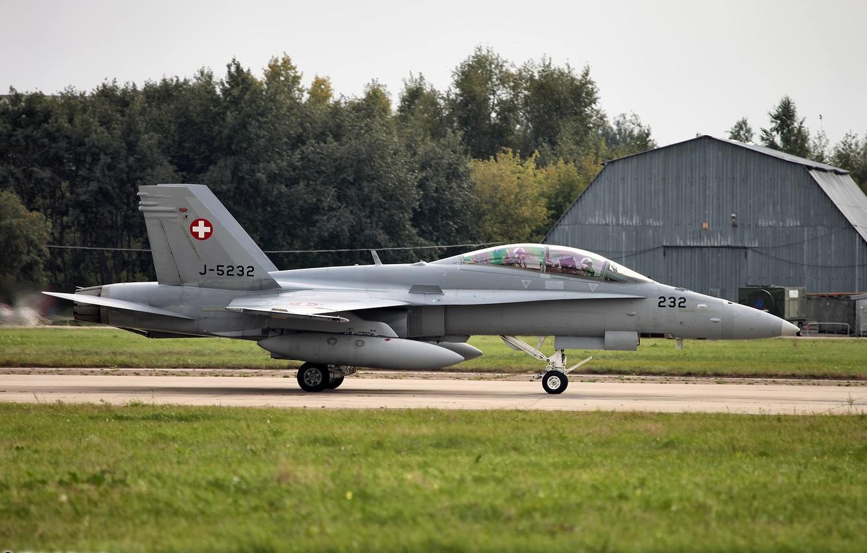 Обои Mcdonnell, jet, Douglas, fighter, fa. Авиация foto 15