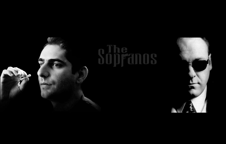 The sopranos mkv скачать