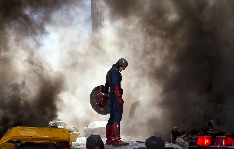 Обои Крис эванс, chris evans, мстители, steve rogers, captain america, the avengers. Фильмы foto 14