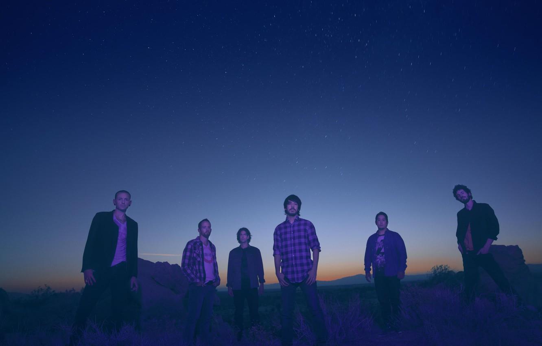 Фото обои Alternative, Альтернатива, Linkin Park, Честер Беннингтон, Майк Шинода, Линкин Парк, Брэд Дэлсон, Джо Хан, Дэвид …
