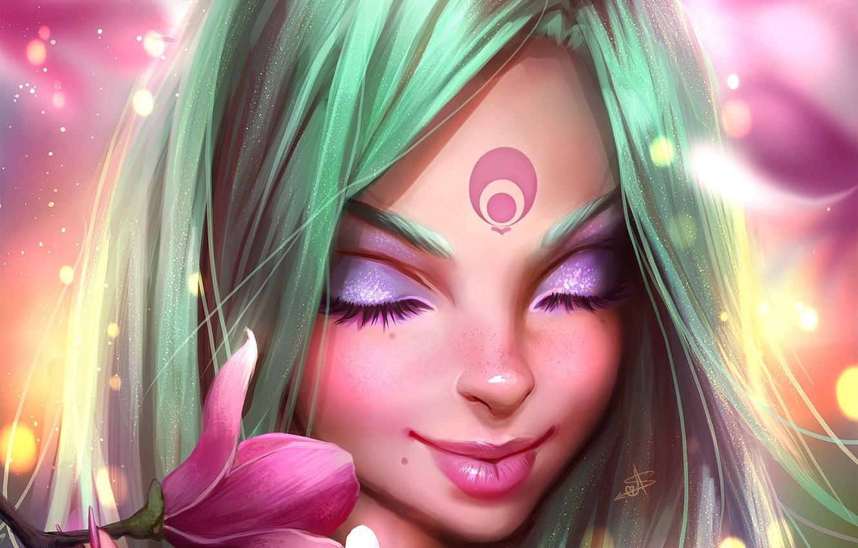Красивые картинки аватары в контакте