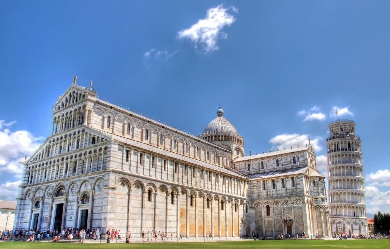 Обои italy, Leaning Tower of Pisa, скульптура, башня, пиза, пизанская башня, pisa. Города foto 15