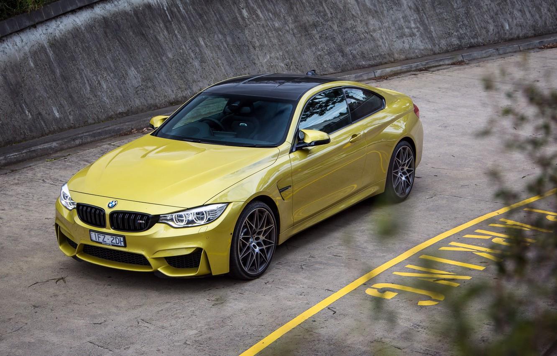 Фото обои дорога, car, бмв, BMW, автомобиль, road, Coupe, Competition Package