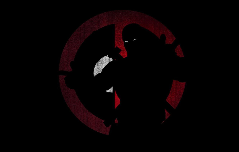 Фото обои Deadpool, Marvel, Wade Wilson