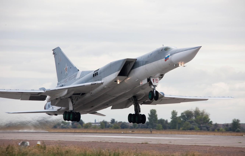 Обои Ту-22м3, сверхзвуковой, ракетоносец-бомбардировщик. Авиация foto 7