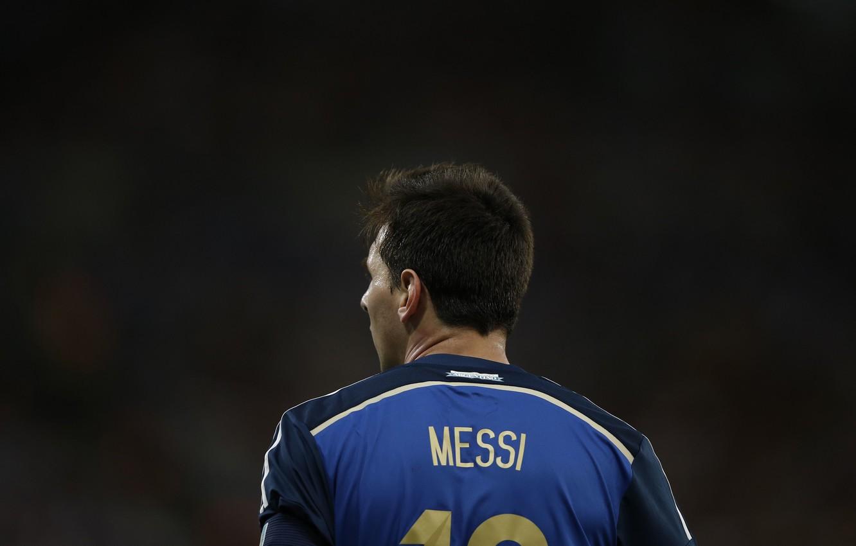 Фото обои футбол, клуб, форма, футболист, football, Лионель Месси, Lionel Messi, игрок, Sport, Messi, FC Barcelona, ФК …