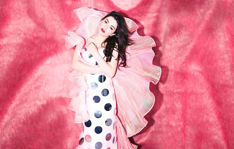Фото обои певица, фотосессия, 2015, Charli XCX, MTV Style
