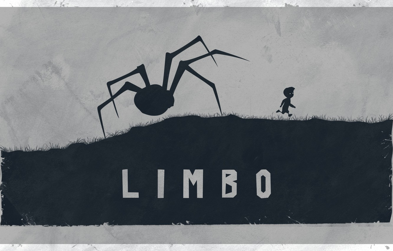 Обои playdead, microsoft game studios, паук, playdead studios, limbo. Игры foto 6