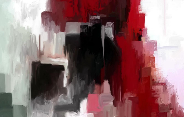 Фото обои стиль, фон, цвет, картина