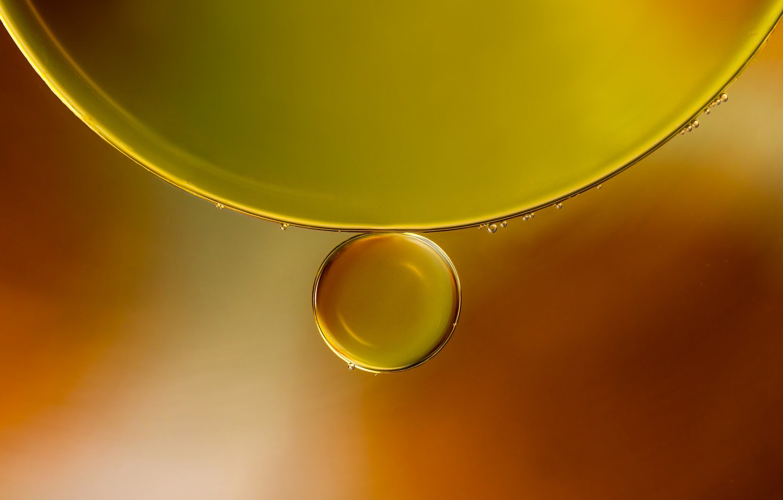 Обои пузырьки, воздух, ураски, Вода, Жидкость, масло, Цвет. Абстракции foto 12
