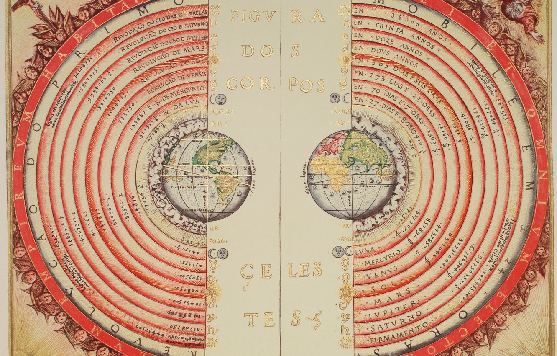 Обои атлас, карта. Разное foto 11