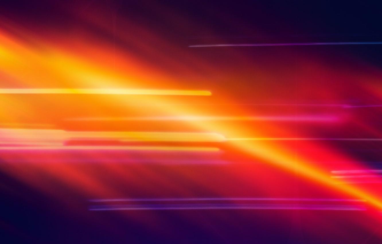 Обои лучи, полоса, свет. Абстракции foto 10